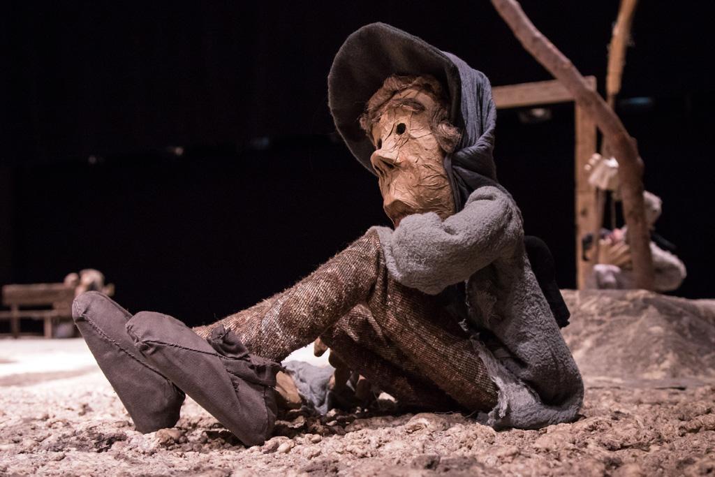 Venti Contrari al Teatro Massimo